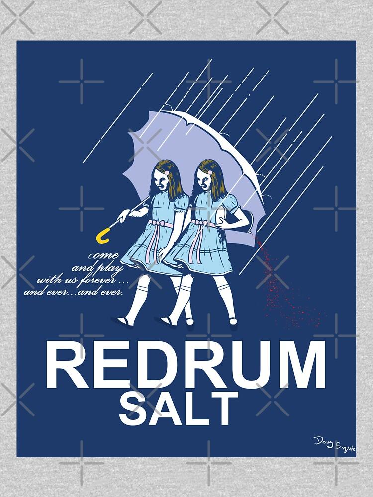 Redrum-Salz von DougSQ