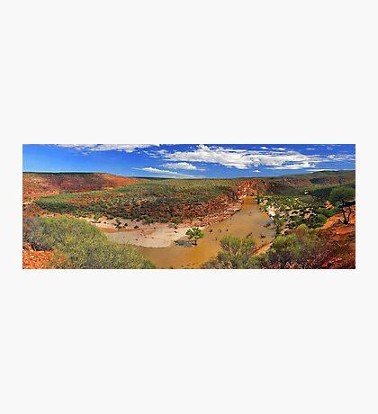 Kalbarri National Park - Western Australia  Photographic Print