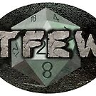 Tabletop For the End of the World Logo by TfewCast