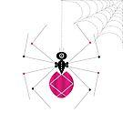 Spider by ioannaxor