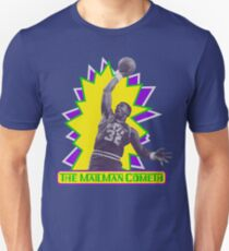 The MailMan Cometh Slim Fit T-Shirt