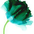 Mystische Blüte von MGStrack