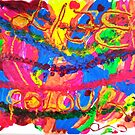 LIFE, COLOUR by donnah72