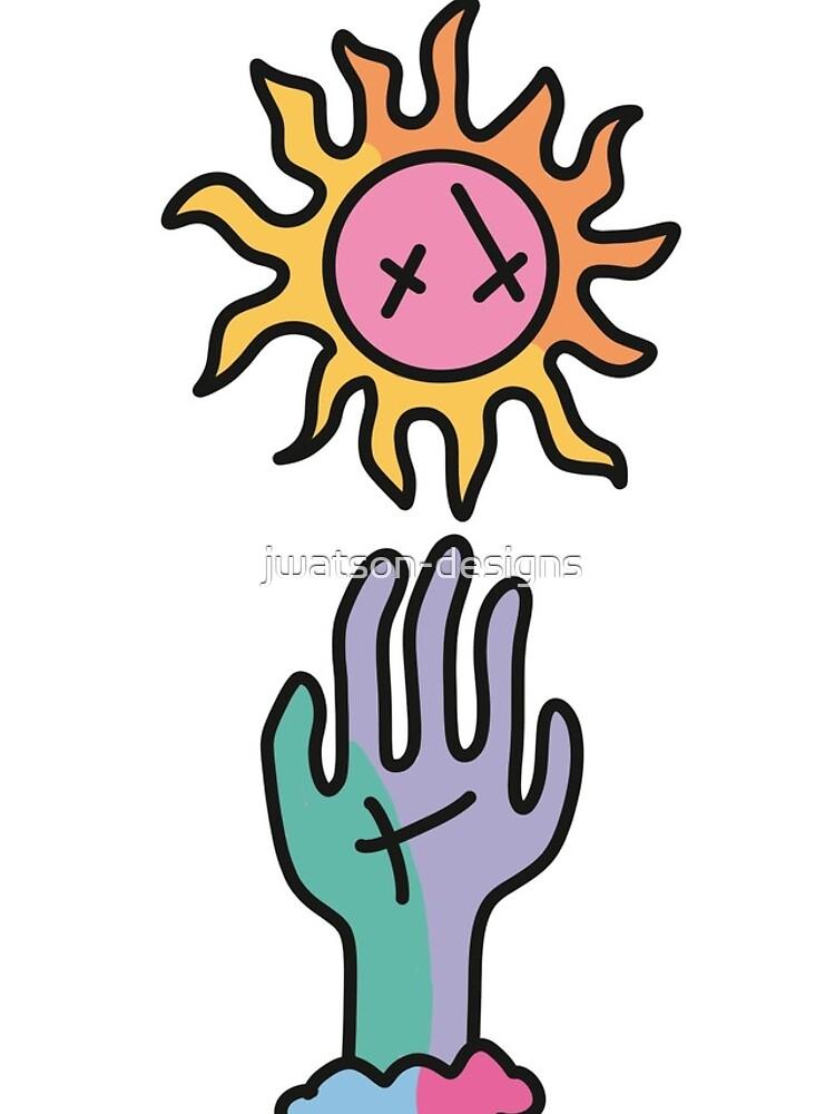 Hand Gottes von jwatson-designs