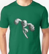 automaton 2... Unisex T-Shirt