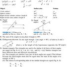 Exponents, Areas, Volumes, Plane Geometry by znamenski