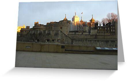 Tower Hill London by ZenVikram