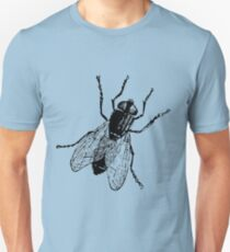 HOUSEFLY (MUSCA DOMESTICA) T-Shirt