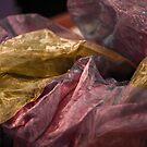 Silk Rustles by lallymac