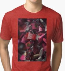 I melt with you  Tri-blend T-Shirt