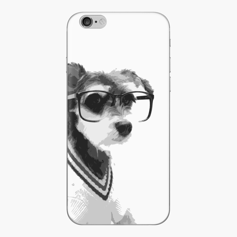 Hip Dog Vinilos y fundas para iPhone