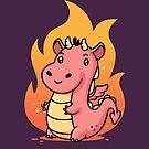 Baby Dragon by zoljo