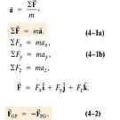 Dynamics: Newton's Laws of Motion by znamenski