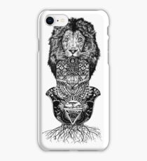 Protection From All Evil iPhone Case/Skin