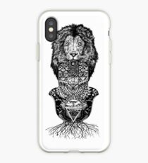 Protection From All Evil iPhone Case