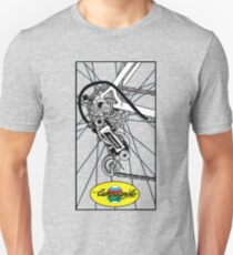 CAMPAGNOLO 2 Unisex T-Shirt