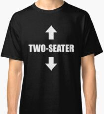 e833d6dd Two Seater Men's T-Shirts | Redbubble