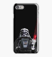 Darth Vader Snow iPhone Case/Skin