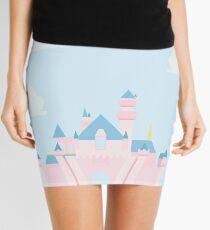 Step Into the Magic Mini Skirt