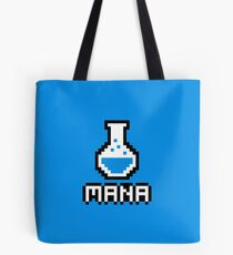 Potion - Mana Tote Bag
