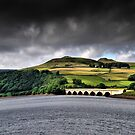 Ladybower by Gareth Jones