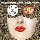 The Mannequin - Jaws by OmandOriginal