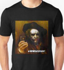 Rembrandt - Movember Unisex T-Shirt