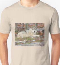 On Guard Unisex T-Shirt