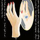 The Mannequin - Left Hand by OmandOriginal