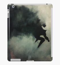 Caped Crusader... iPad Case/Skin