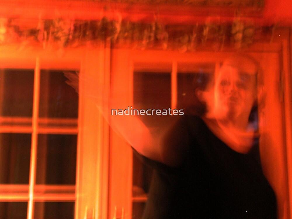 Diva Sings by nadinecreates
