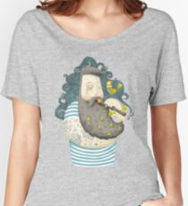 Bird Women's Relaxed Fit T-Shirt