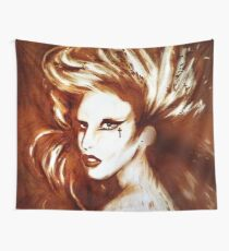 The Queen Wall Tapestry