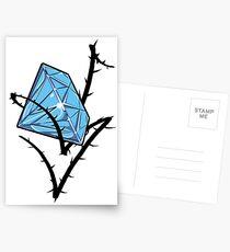 Diamond Brier Postcards