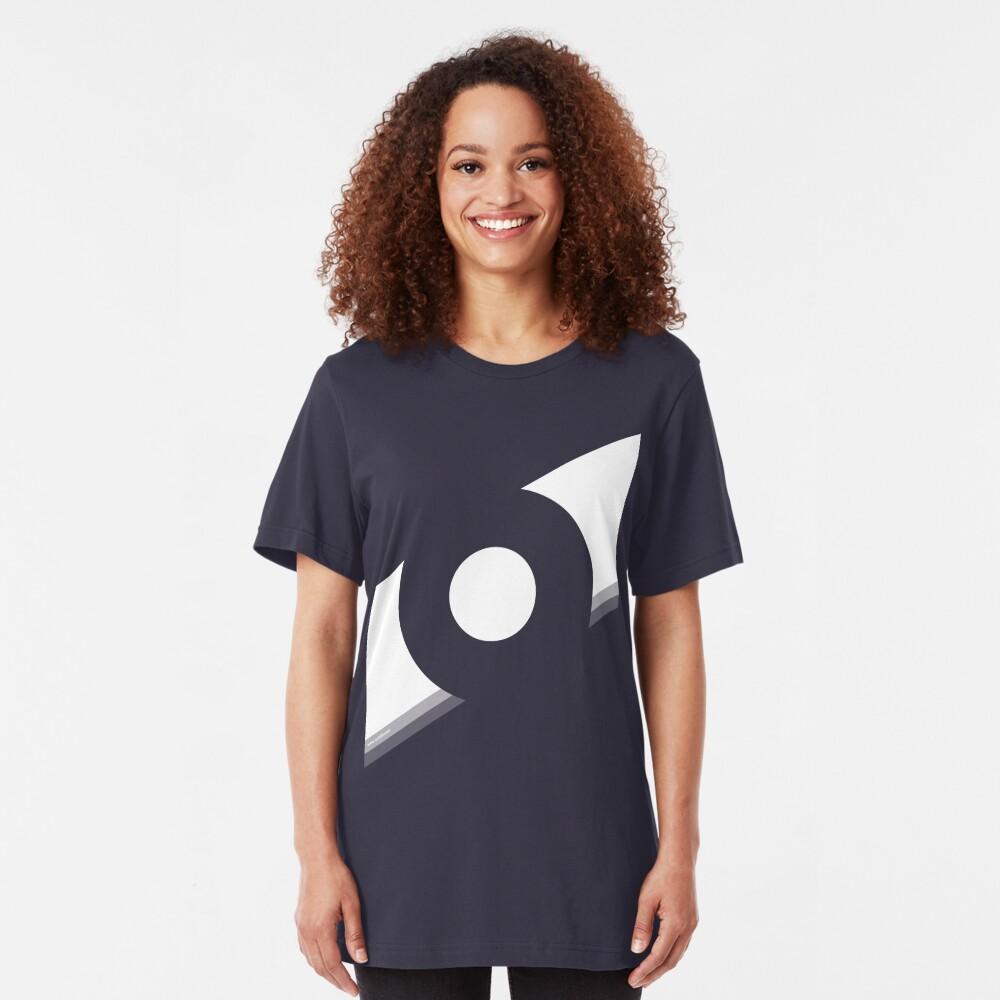 O Slim Fit T-Shirt