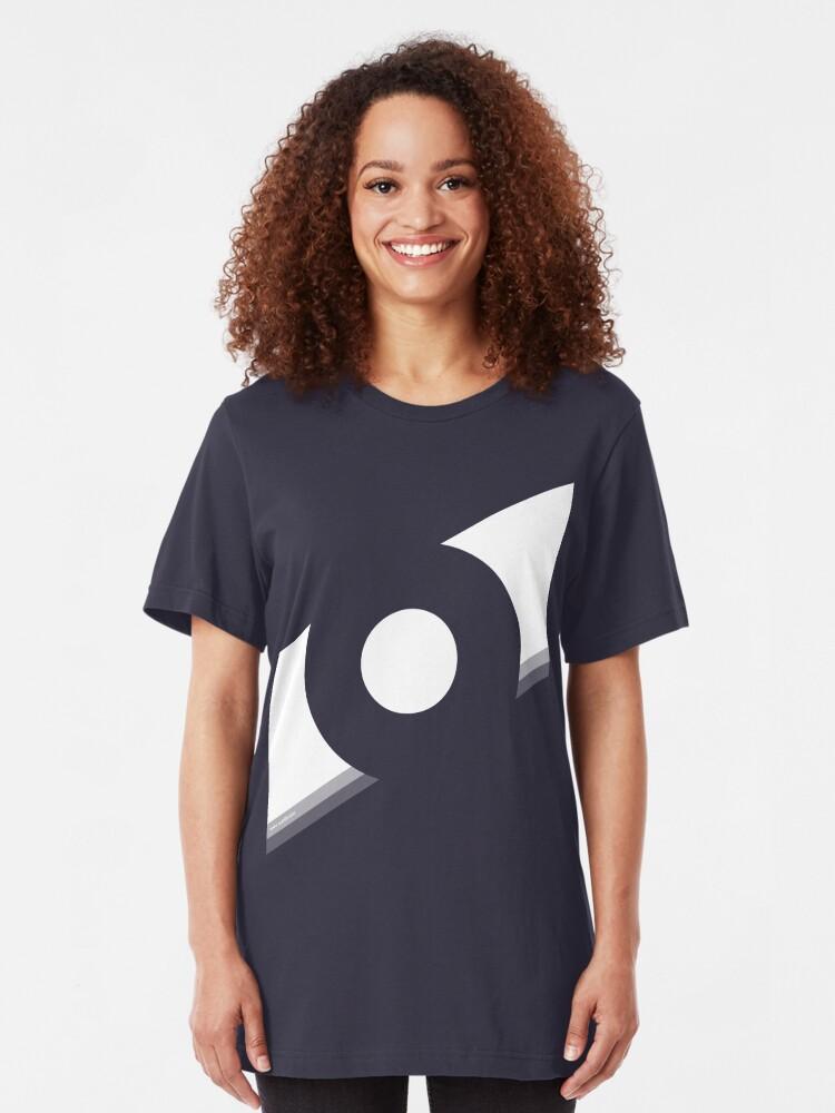 Alternate view of O Slim Fit T-Shirt