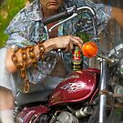 Born To Be Wild and Easy Rider .  (Cover by Brown Sugar). Favorites: 2 Views: 1228 . Muchas gracias Amigos ! Thank you friends ! Dziękuję ! by © Andrzej Goszcz,M.D. Ph.D