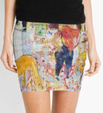 Opus 3 Mini Skirt