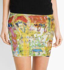 Opus 6 Mini Skirt