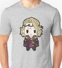 Fire Emblem: Fates Xander Chibi T-Shirt