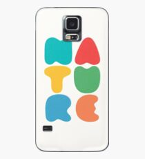 Bold Nature Case/Skin for Samsung Galaxy