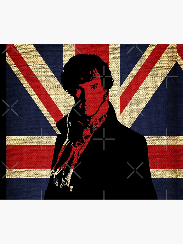 I Believe in Sherlock Holmes by digital-phx