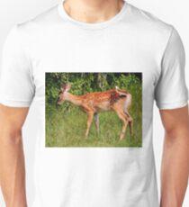 Deerly Beloved Unisex T-Shirt