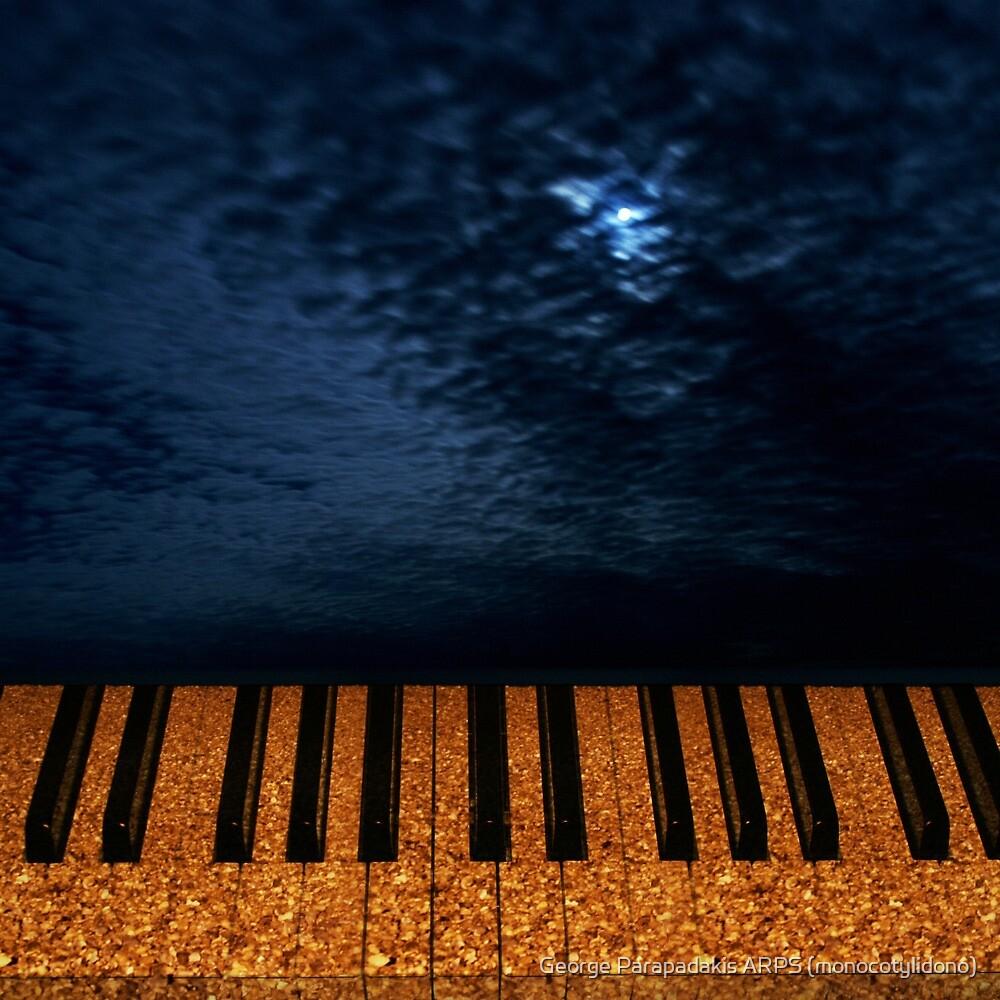 Moonlight Sonata - III by George Parapadakis ARPS (monocotylidono)