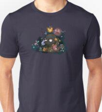 Chtulhu Unisex T-Shirt