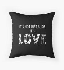 Dentist T-shirt & Gift Idea Occupations Floor Pillow