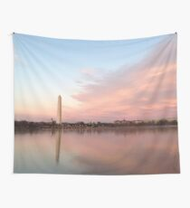 Washington Monument Wandbehang