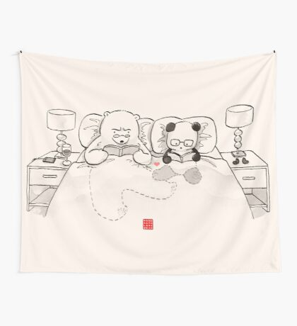 Goodreads Wall Tapestry