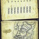 Peanuthead by Alien Sapiens  Sapiens