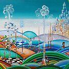 The Nutcracker and the Mouse-king by Radosveta Zhelyazkova